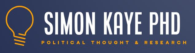 Simon Kaye's Homepage